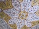 Szolany Tile Ceiling of Museum of Applied Arts