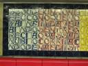 Subway Art