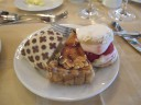 The trouble with buffets, Budapest