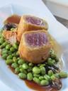 Crisp Wasabi Tuna, Cypress, Charleston