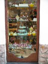 Sweets, Positano, Italy