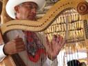 Puerto Morales Musician