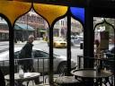 Jerusalem Cafe, Asheville, NC